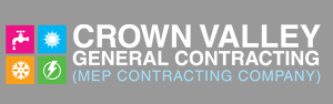 Crown Valley  General Contracting
