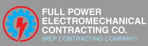 Full Power  Electromechanical Conttracting Co.